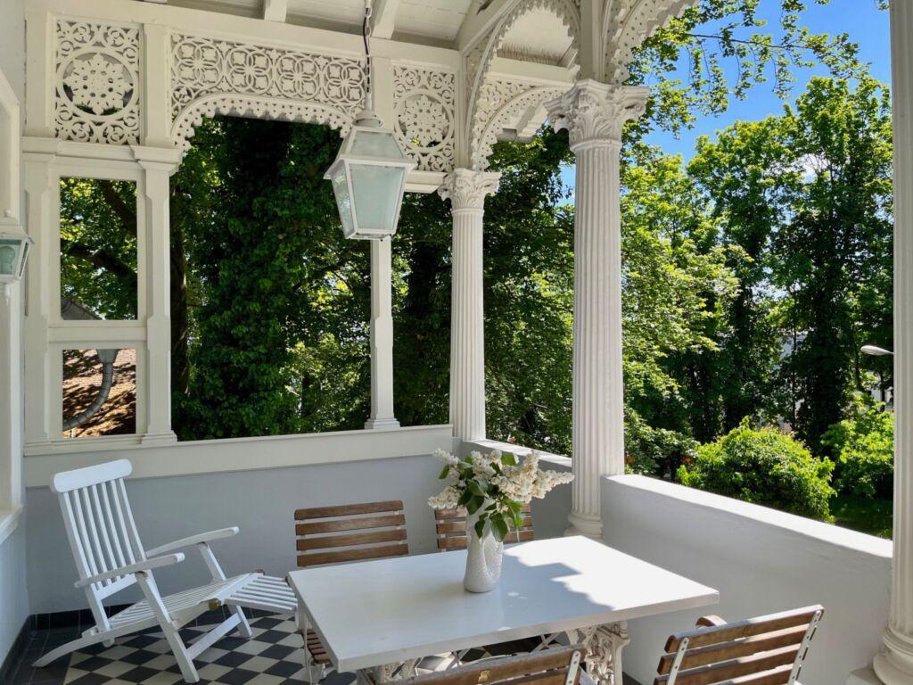 Villa Achterkerke, Fewo1 OG S�d