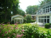 Villa Achterkerke, uErdgeschoss in Heringsdorf (Seebad) - kleines Detailbild