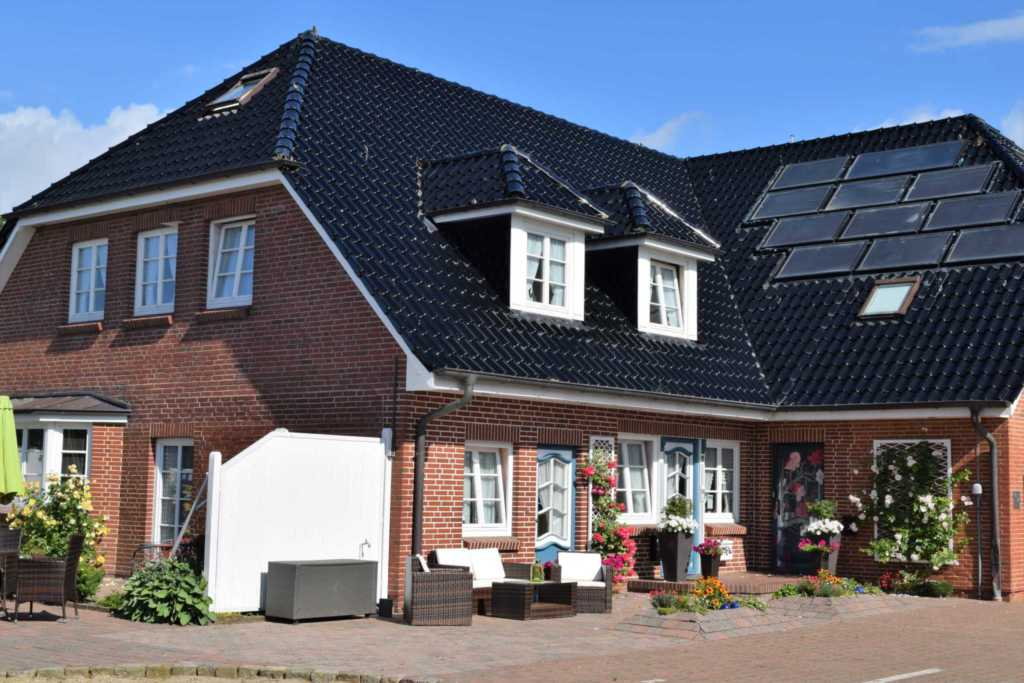 Nordsee-Gesundheitshaus 'Freie Sicht', Fewo 'Pider