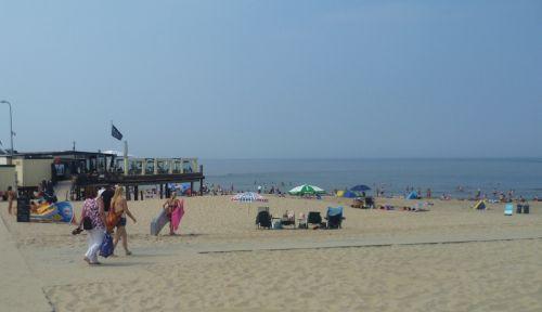 Strand Julianadorp aan Zee