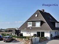 'Waage-Hüs' 4 Ferienwohnungen mit Meerblick, Waage-Hüs, 'dolce vita' in Hörnum auf Sylt - kleines Detailbild
