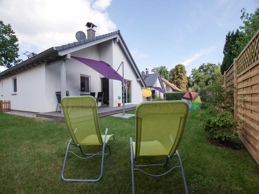 Ferienhaus 'Amselgrün'