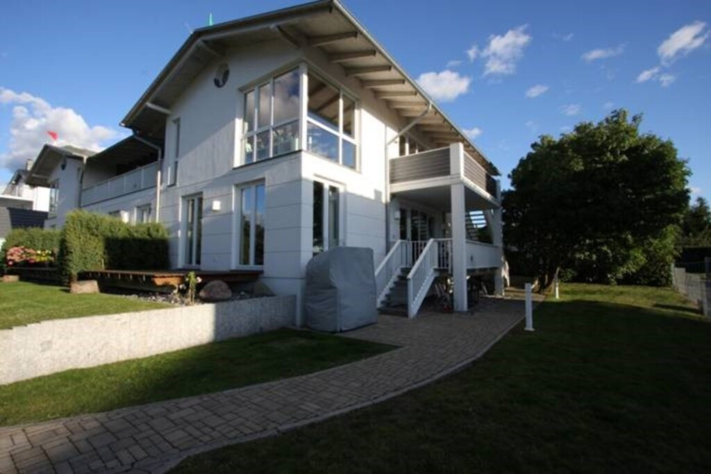 GWBP Kleines Haus am Meer Frank Starkowski, Ferien