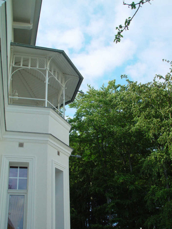 Wald-Residenz *****, Wohnung 3