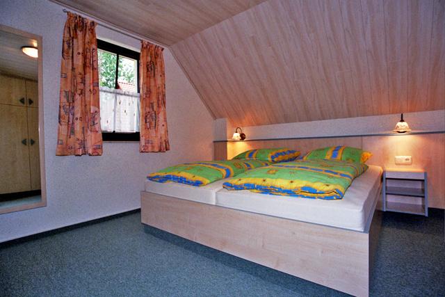 Doppel-Ferienhaus in Baabe, Haush�lfte B