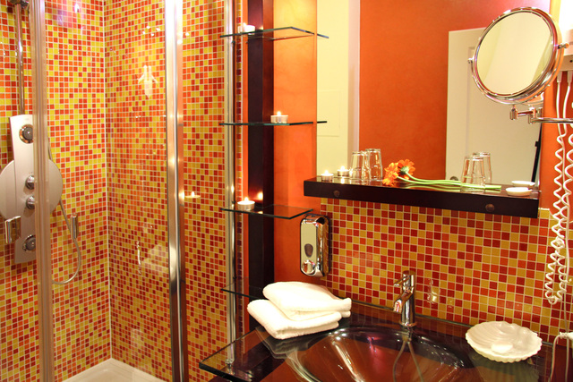 Hotel Appartement Astoria, (310-1) 2- Raum Apparte