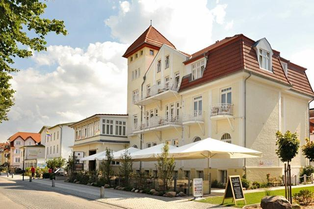 Hotel Appartement Astoria, (311-1) 2- Raum Apparte