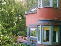 Lotte Petersen Appartement, Lotte Petersen Wohnung im 1.OG des Willi Ohler Hauses in Worpswede - kleines Detailbild