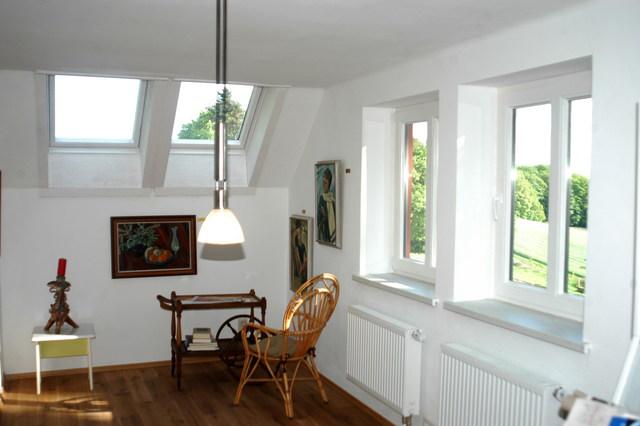 Lotte Petersen Wohnung und Atelier, 'Lotte Peterse