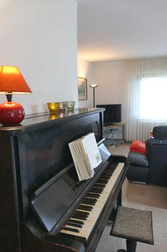 Klavier & TV