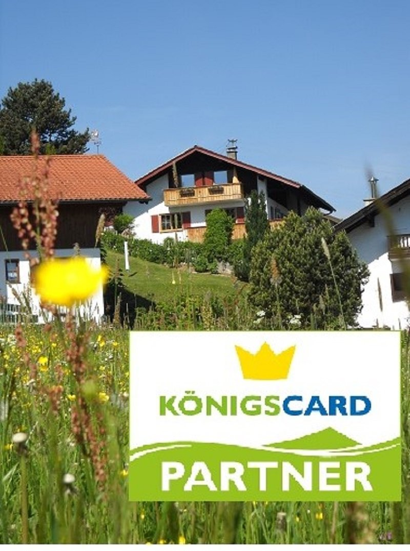 Außenansicht Haus Im Oberland