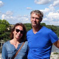 Vermieter: Antigone & Markus Schauer