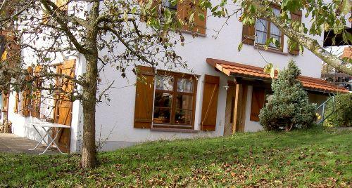 Ferienwohnung Alpenblick in Rheinfelden BadenWürttemberg (Ursula