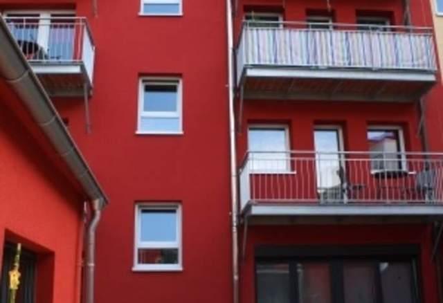 Boardinghouse Marchstraße 3, Appartement 10