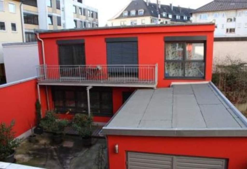 Boardinghouse Marchstraße 3, Appartement 2