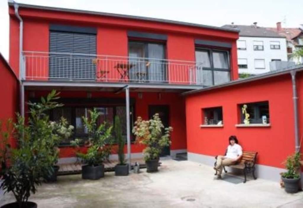 Boardinghouse Marchstraße 3, Appartement 9