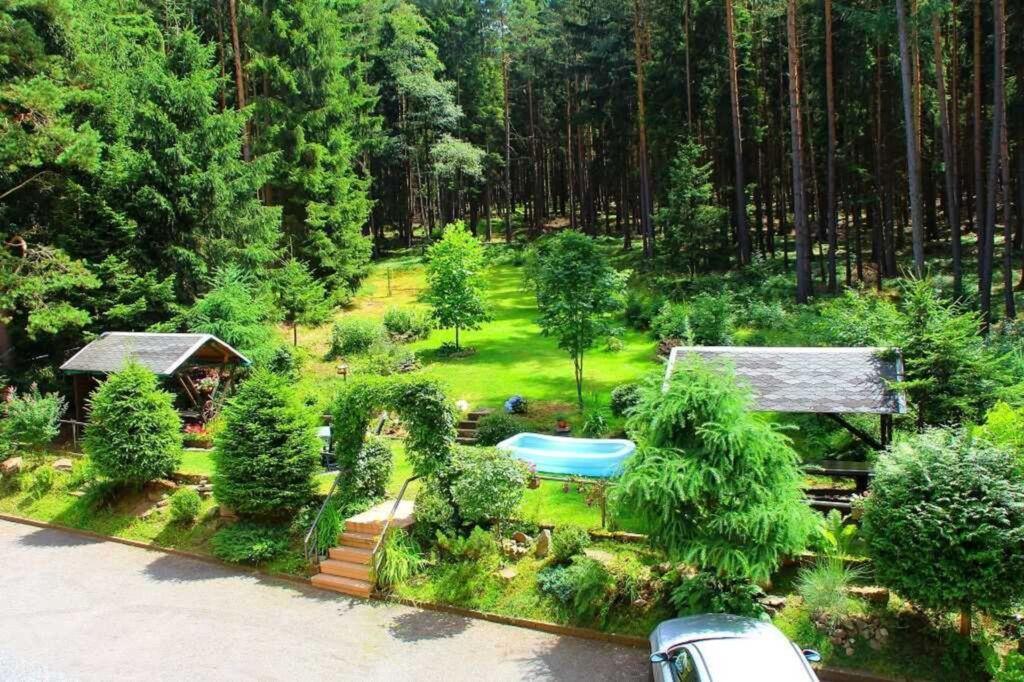 Thüringer Waldbaude, Ferienstudio Rennsteig