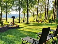 Th�ringer Waldbaude, Ferienwohnung Waldblick in Tambach-Dietharz - kleines Detailbild