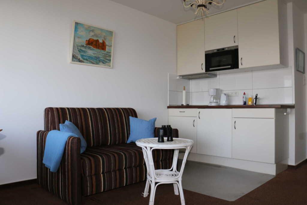 Gästehaus Cap Hoorn, Gästehaus Cap Hoorn, kleines