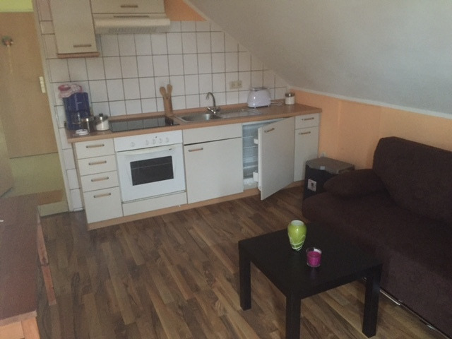 Trattoria Paneevino Ferienwohnung, 1 schlafzimmer