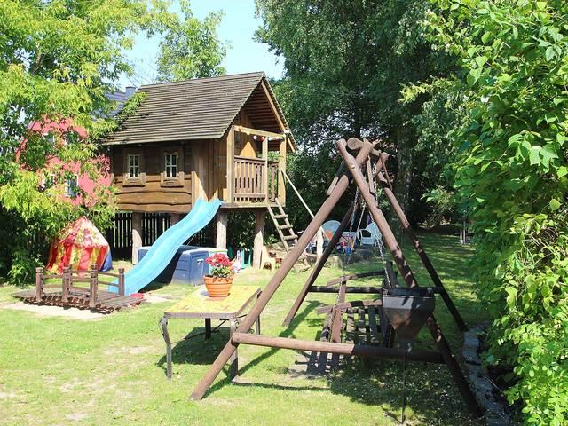 Fewo's Meine Fischerhütte, Fewo 8 'Möwennest'