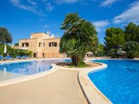 Finca Estrella bei Can Picafort auf Mallorca, Finca Estrella in Can Picafort - kleines Detailbild