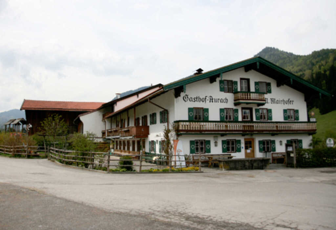 Gasthof Mairhofer, Doppelzimmer
