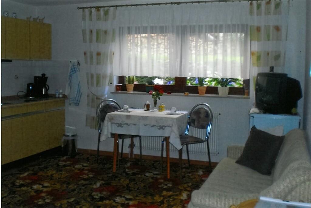 Privatzimmer Lichter, Nichtraucher-Appartement 30q