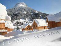 AlpenParks Hagan Lodge Altaussee - Aktiv & Naturresort, Lodge - Alpine Comfort (2 Personen) in Altaussee - kleines Detailbild