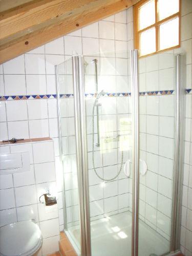 Dusche Exklusive Appartement