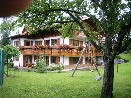 Landhaus Wucherer