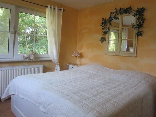Schlafzimmer Nr. 3.