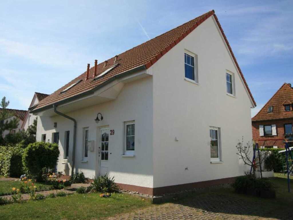 Leuchtturmstraße Haus 29 nur 150 m vom Strand entf