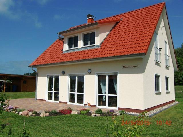 Ferienhaus >SturmvogelSturmvogel
