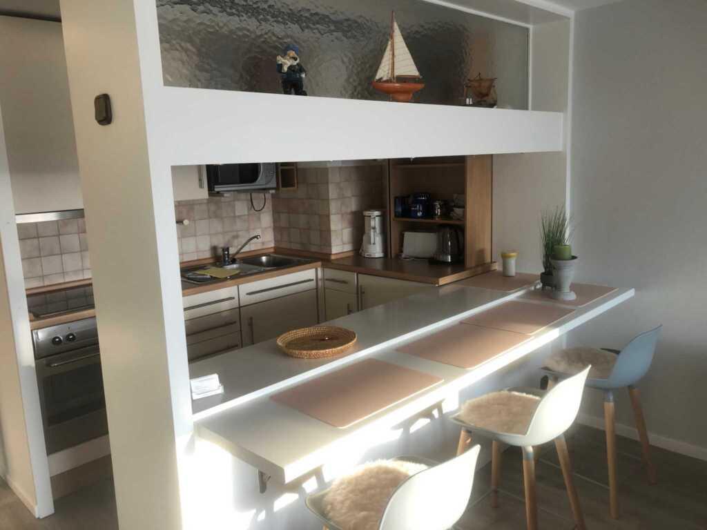 Hanseatenhaus, Wohnung 73