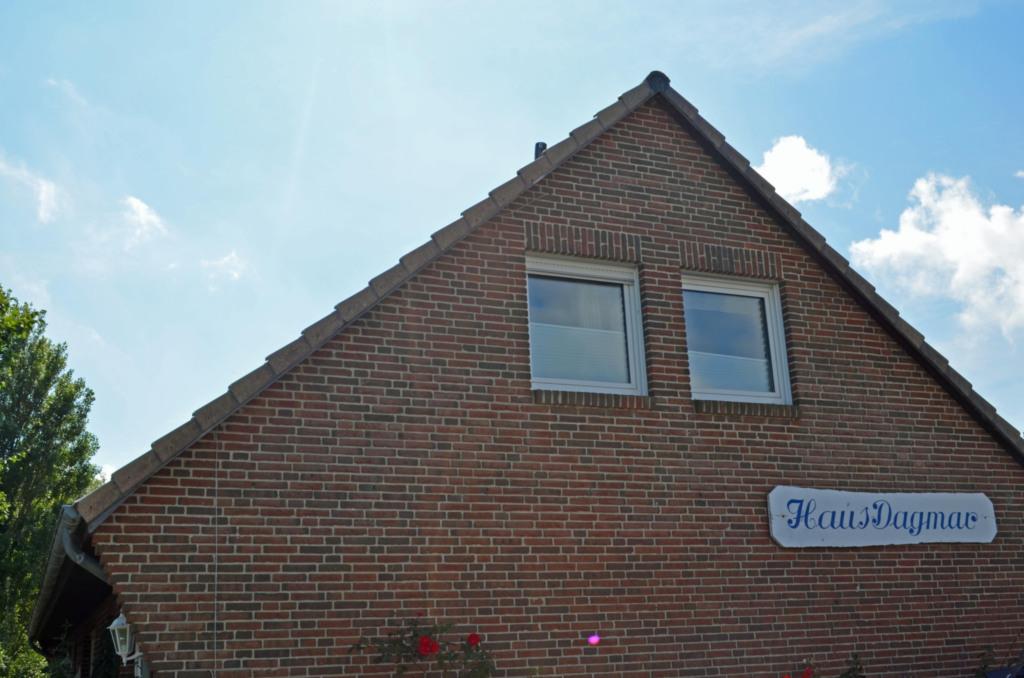 Haus Dagmar, Appartement 1