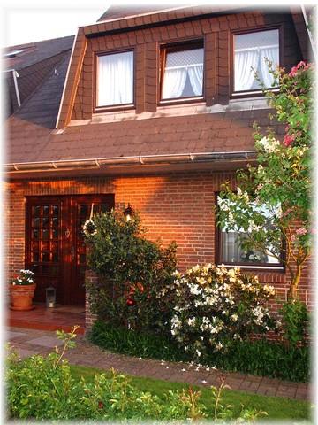 Haus ' Inge ', Ferienwohnung Nr. 2