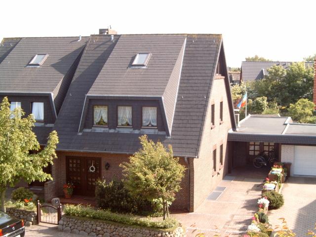 Haus ' Inge ', Ferienwohnung Nr. 1