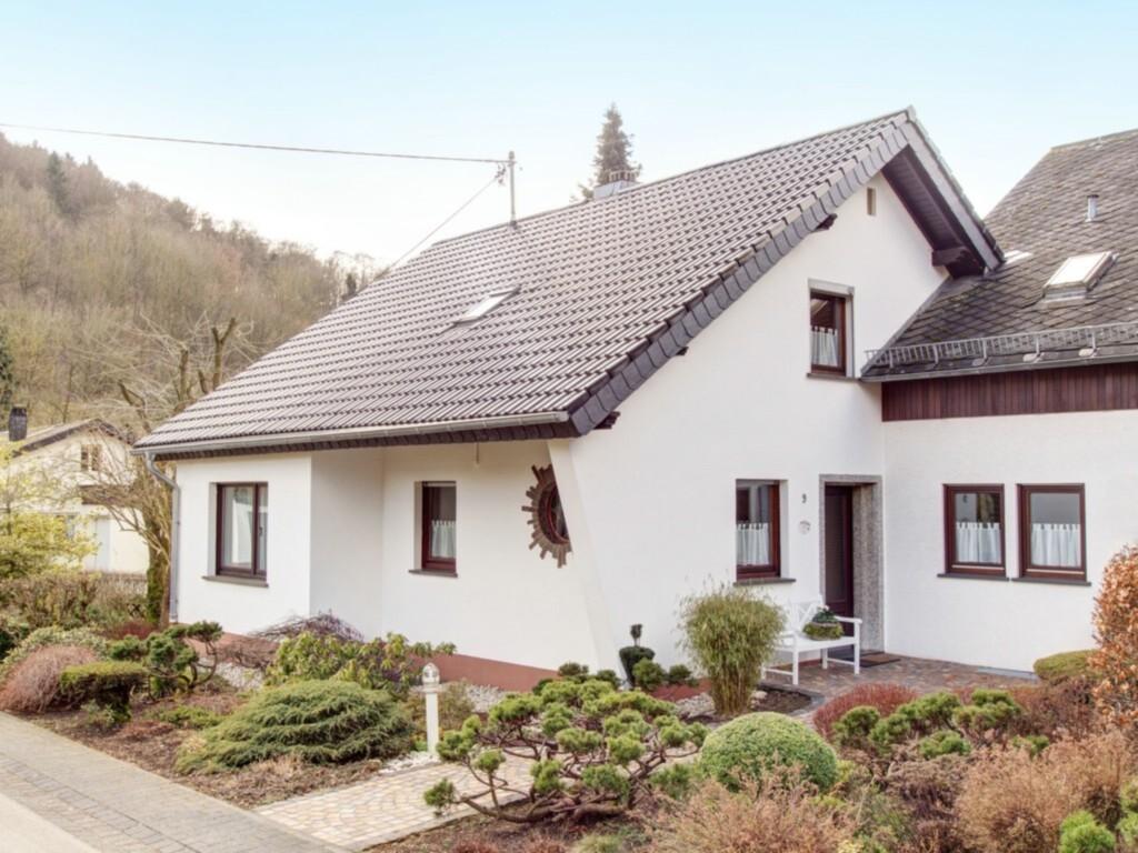 Ferienhaus Rohles, Ferienhaus