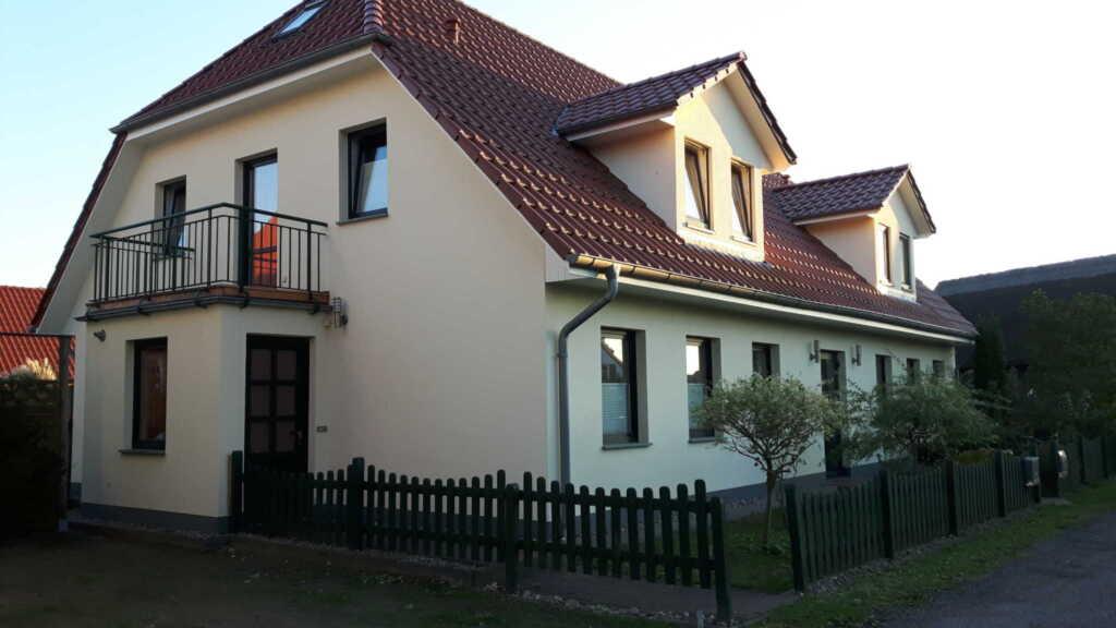 Ferienwohnung Stibbe (Greifswald), Wohnung 1