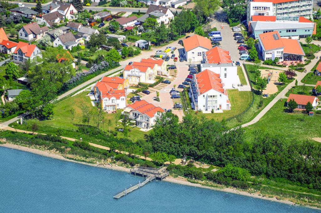 Residenz Meeresblick, Fewo Maisonette D132.073E