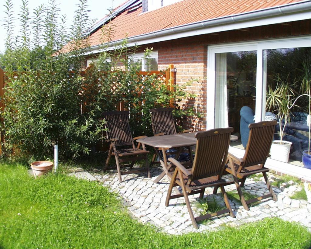 Ferienhaus Behrendt, Ferienwohnung