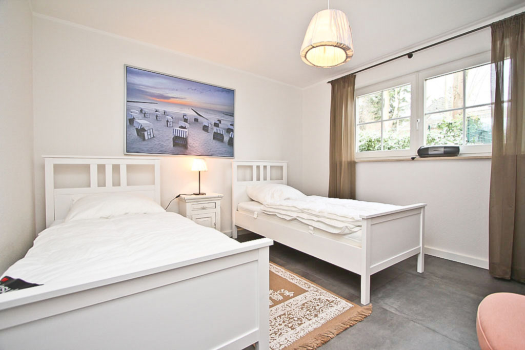 Haus am See, 3-Z.-App. Nr. 1