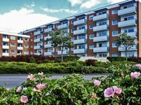 Haus Nordland zentrumsnah App. 19 (Engler), 2-Zimmerwohnung App. 19 in Sylt-Westerland - kleines Detailbild