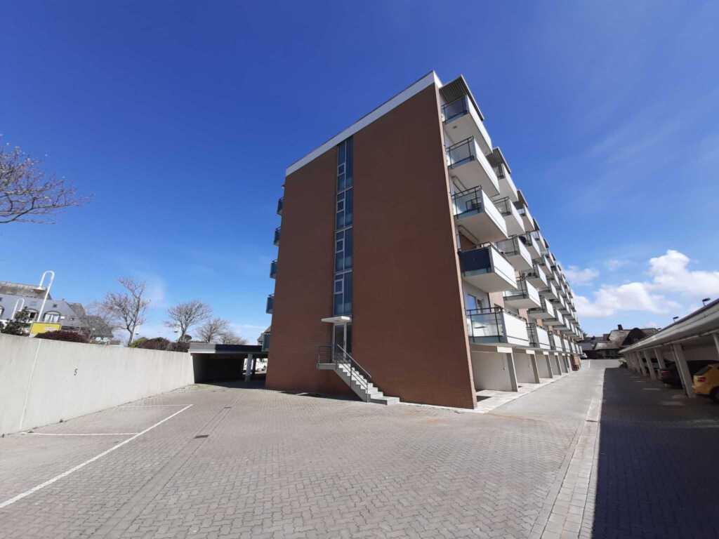 Engler App. 19 (Haus Nordland), 2-Zimmerwohnung Ap