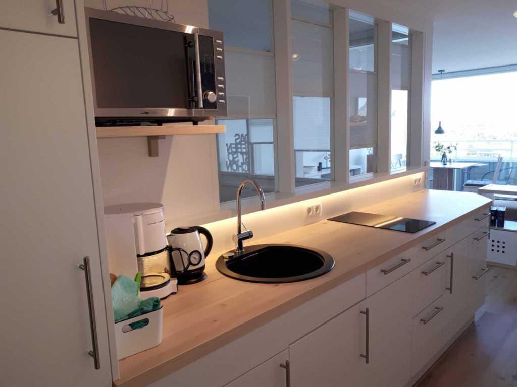 Bergmann-Kupfer App. 92, 1-Zimmerwohnung App. 92 -