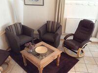 Ferienwohnung K�hl, 1-Zimmerwohnung 'Strandmuschel' in Sylt-Westerland - kleines Detailbild