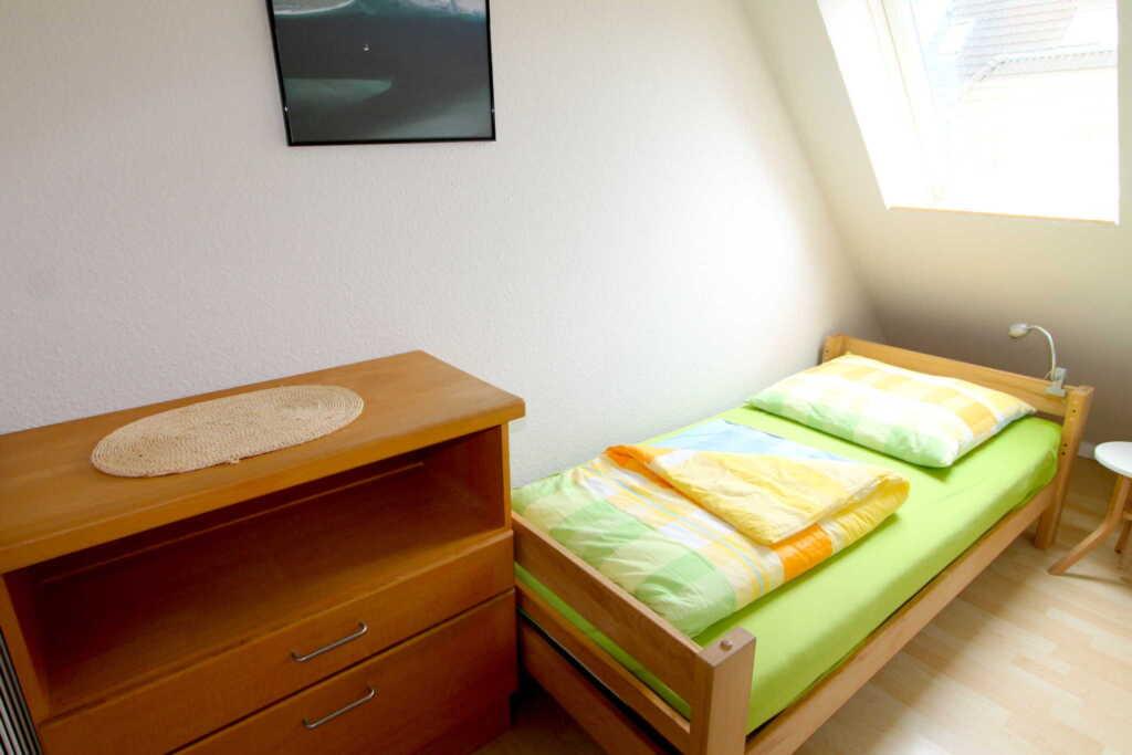 Villa Elsa Wohnung 11, nur 150 m vom Strand entfer
