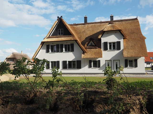 5-Sterne Ferienhaus 'Reet-Traum' F 733, Ferienhau