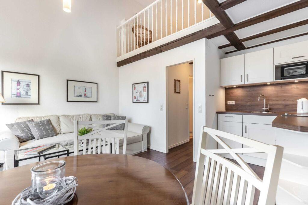 Ferienwohnung Beckmann, 2-Zimmerwohnung App.16